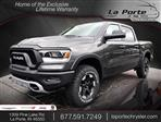 2019 Ram 1500 Crew Cab 4x4,  Pickup #19061 - photo 3