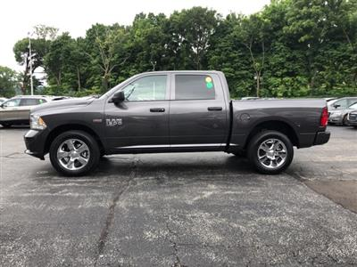 2019 Ram 1500 Crew Cab 4x4,  Pickup #19062 - photo 3