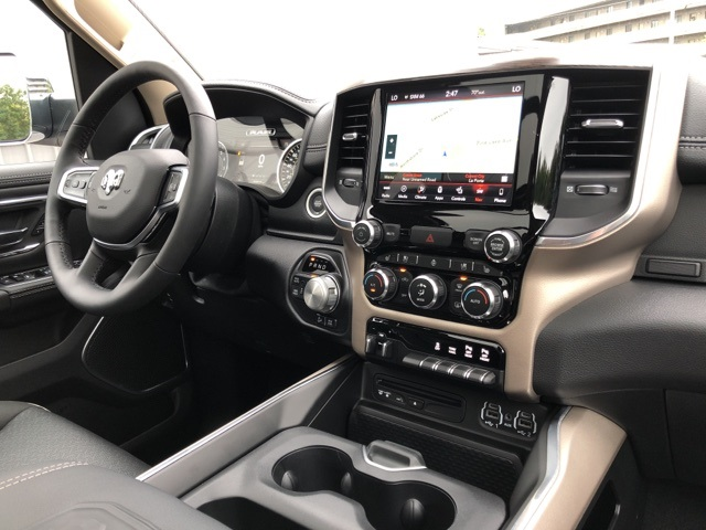 2019 Ram 1500 Crew Cab 4x4,  Pickup #19069 - photo 12