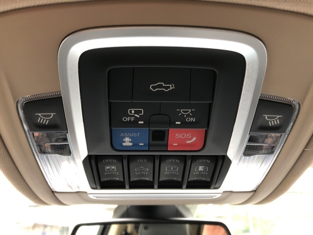 2019 Ram 1500 Crew Cab 4x4,  Pickup #19069 - photo 17