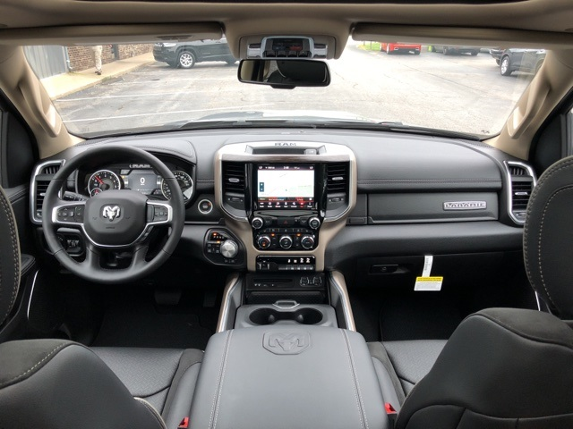 2019 Ram 1500 Crew Cab 4x4,  Pickup #19069 - photo 18