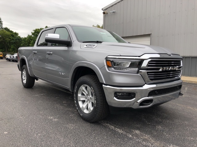 2019 Ram 1500 Crew Cab 4x4,  Pickup #19069 - photo 8