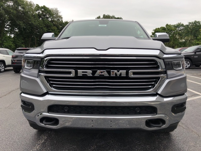 2019 Ram 1500 Crew Cab 4x4,  Pickup #19069 - photo 9