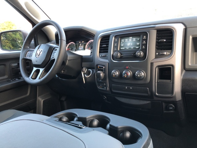 2019 Ram 1500 Crew Cab 4x4,  Pickup #19075 - photo 11