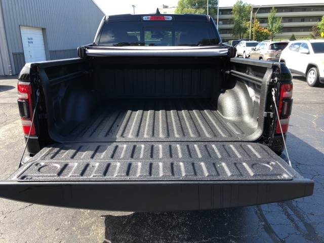 2019 Ram 1500 Crew Cab 4x4,  Pickup #19077 - photo 6