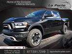 2019 Ram 1500 Crew Cab 4x4,  Pickup #19077 - photo 1
