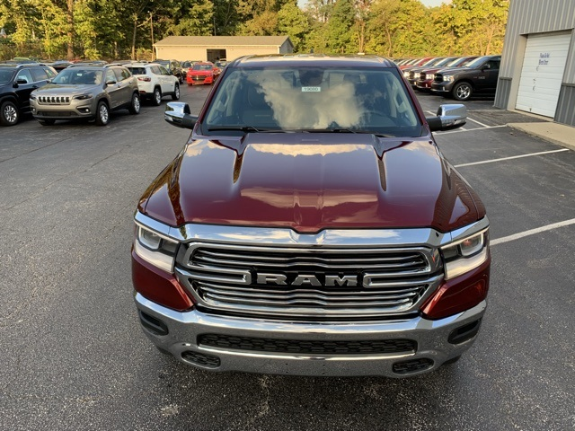 2019 Ram 1500 Crew Cab 4x4,  Pickup #19080 - photo 10