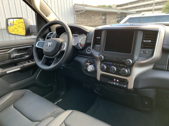 2019 Ram 1500 Crew Cab 4x4,  Pickup #19080 - photo 12