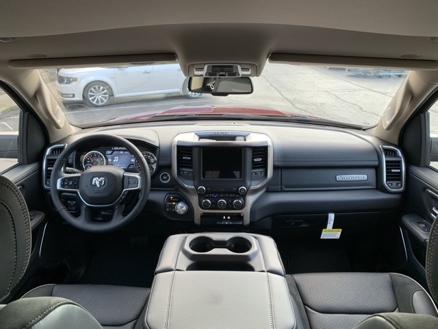 2019 Ram 1500 Crew Cab 4x4,  Pickup #19080 - photo 15