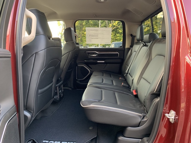 2019 Ram 1500 Crew Cab 4x4,  Pickup #19080 - photo 17