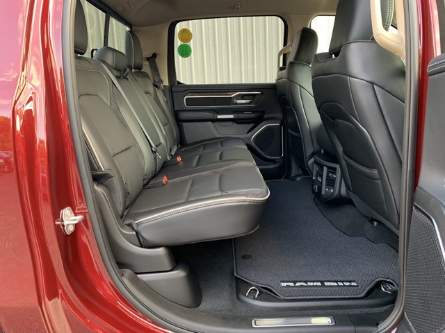 2019 Ram 1500 Crew Cab 4x4,  Pickup #19080 - photo 18