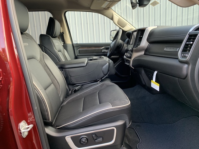 2019 Ram 1500 Crew Cab 4x4,  Pickup #19080 - photo 19
