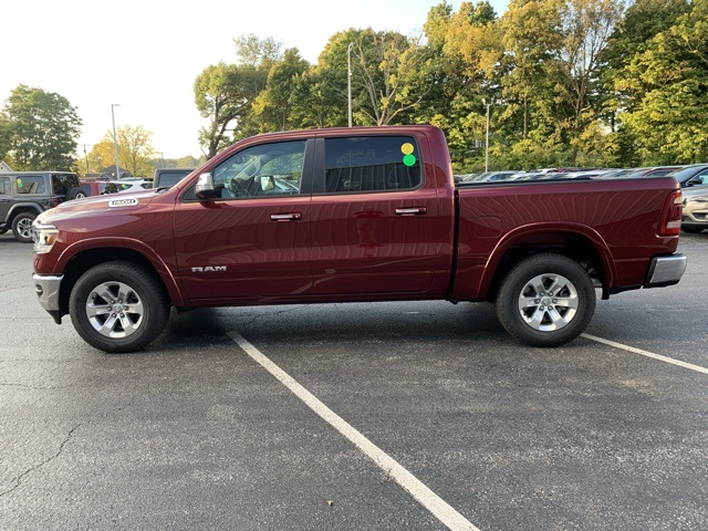 2019 Ram 1500 Crew Cab 4x4,  Pickup #19080 - photo 3