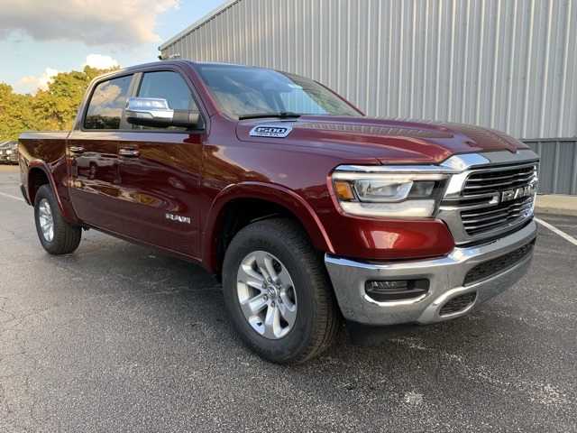 2019 Ram 1500 Crew Cab 4x4,  Pickup #19080 - photo 8