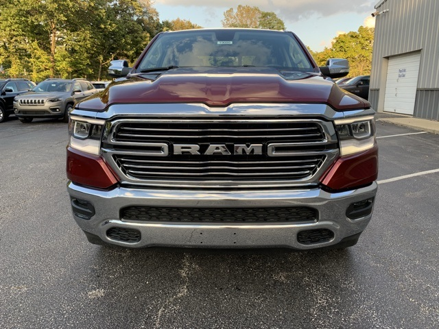 2019 Ram 1500 Crew Cab 4x4,  Pickup #19080 - photo 9