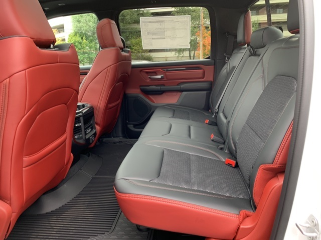 2019 Ram 1500 Crew Cab 4x4,  Pickup #19083 - photo 20