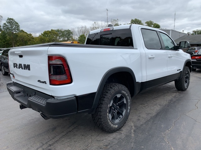 2019 Ram 1500 Crew Cab 4x4,  Pickup #19083 - photo 6