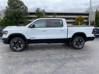 2019 Ram 1500 Crew Cab 4x4,  Pickup #19083 - photo 4