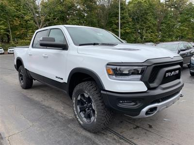 2019 Ram 1500 Crew Cab 4x4,  Pickup #19083 - photo 8