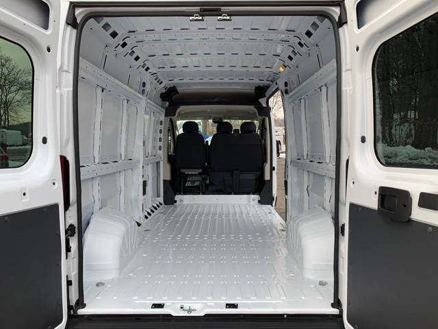 2019 ProMaster 2500 High Roof FWD,  Empty Cargo Van #19090 - photo 2