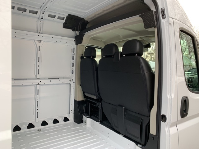 2019 ProMaster 2500 High Roof FWD,  Empty Cargo Van #19090 - photo 18