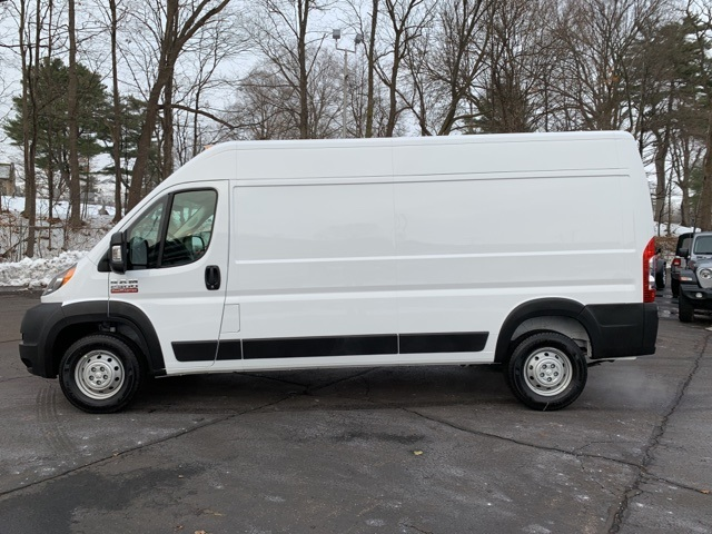 2019 ProMaster 2500 High Roof FWD,  Empty Cargo Van #19090 - photo 3