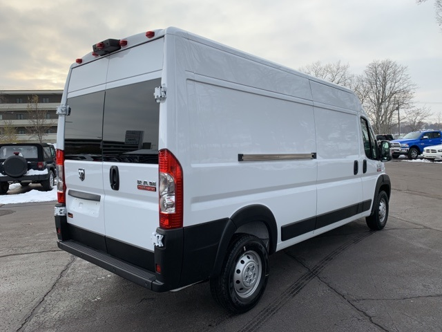 2019 ProMaster 2500 High Roof FWD,  Empty Cargo Van #19090 - photo 6
