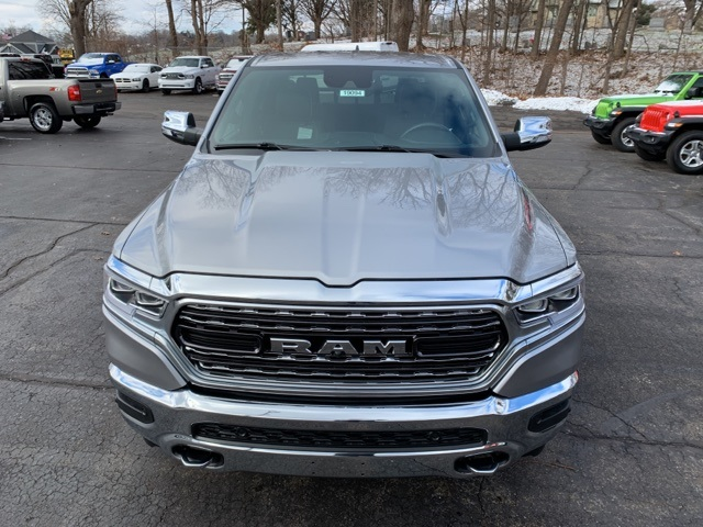 2019 Ram 1500 Crew Cab 4x4,  Pickup #19094 - photo 10