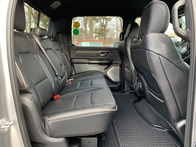 2019 Ram 1500 Crew Cab 4x4,  Pickup #19094 - photo 20