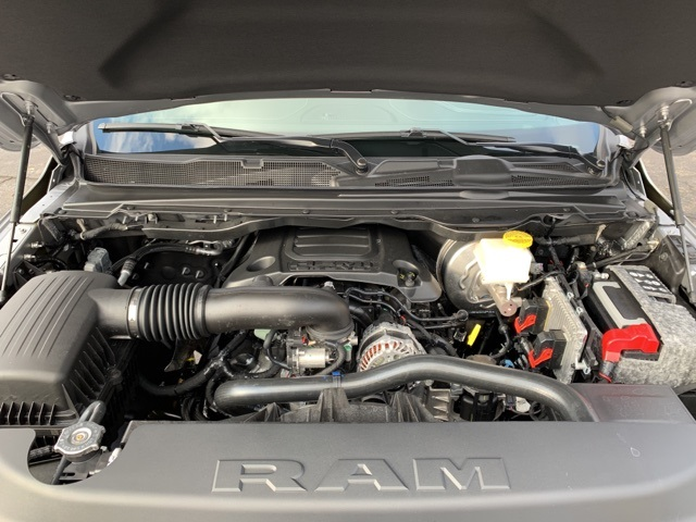 2019 Ram 1500 Crew Cab 4x4,  Pickup #19094 - photo 22