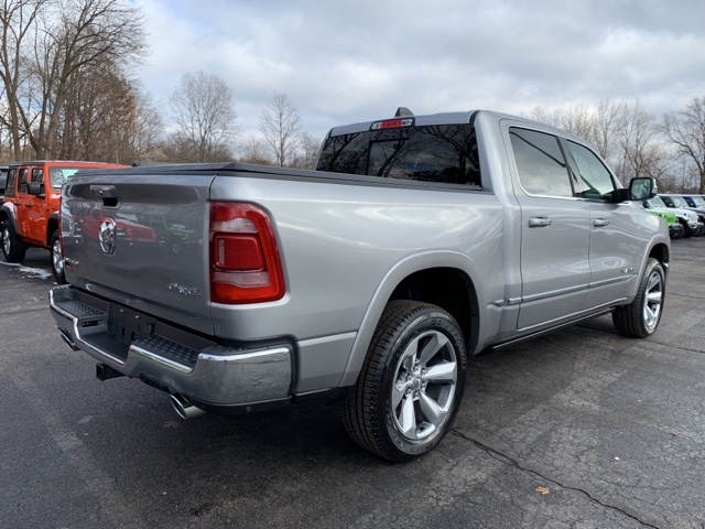 2019 Ram 1500 Crew Cab 4x4,  Pickup #19094 - photo 6
