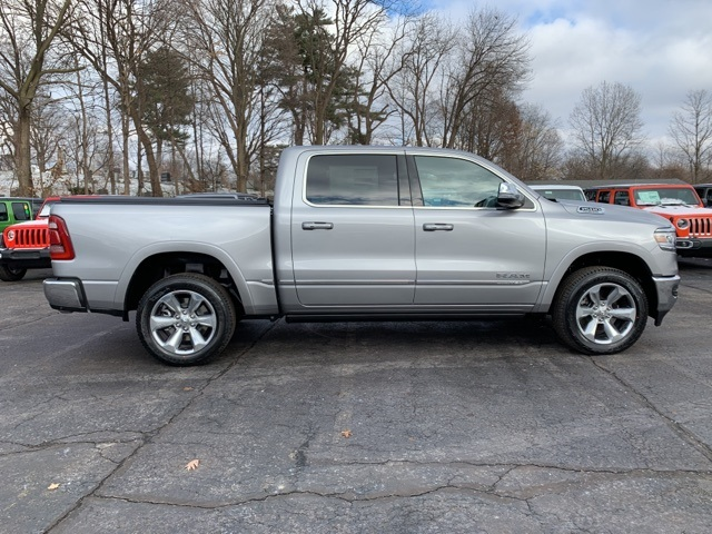 2019 Ram 1500 Crew Cab 4x4,  Pickup #19094 - photo 7