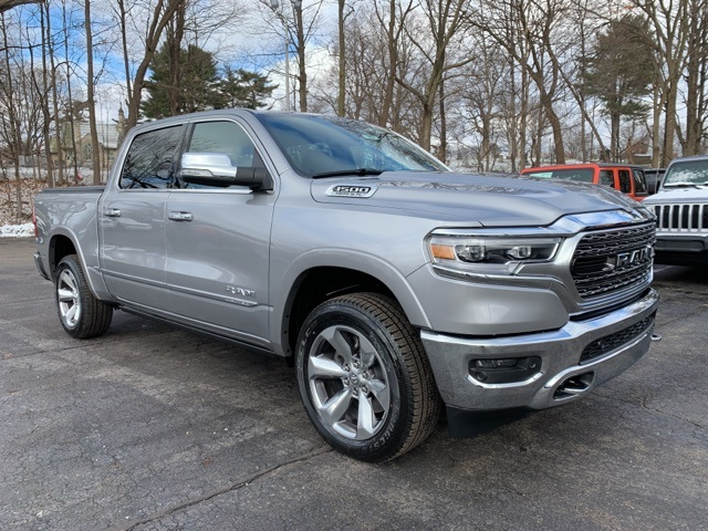 2019 Ram 1500 Crew Cab 4x4,  Pickup #19094 - photo 8