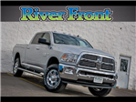 2017 Ram 2500 Crew Cab 4x4 Pickup #171444 - photo 1
