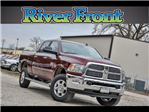 2017 Ram 2500 Crew Cab 4x4 Pickup #171696 - photo 1