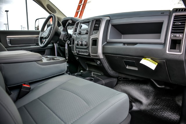 2017 Ram 4500 Regular Cab DRW, Cab Chassis #17816 - photo 19