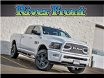 2018 Ram 2500 Crew Cab 4x4 Pickup #18038 - photo 1