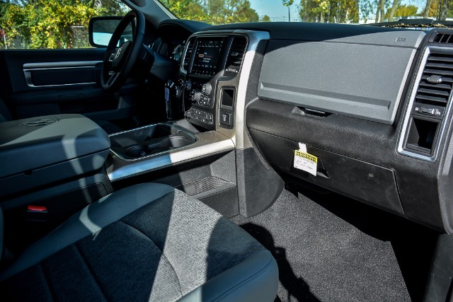 2018 Ram 1500 Crew Cab 4x4,  Pickup #18073D - photo 19