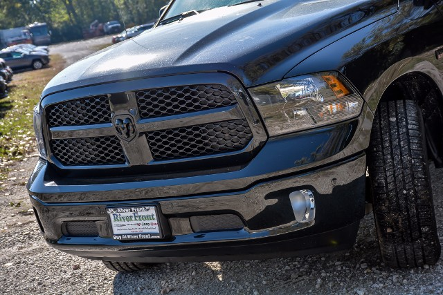 2018 Ram 1500 Crew Cab 4x4,  Pickup #18073D - photo 6