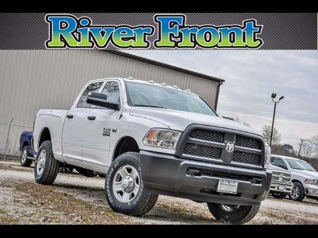 2018 Ram 3500 Crew Cab 4x4, Pickup #18084 - photo 1