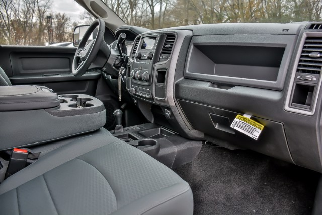 2018 Ram 3500 Crew Cab 4x4, Pickup #18084 - photo 12