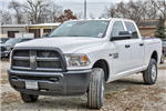 2018 Ram 3500 Crew Cab 4x4, Pickup #18084 - photo 4