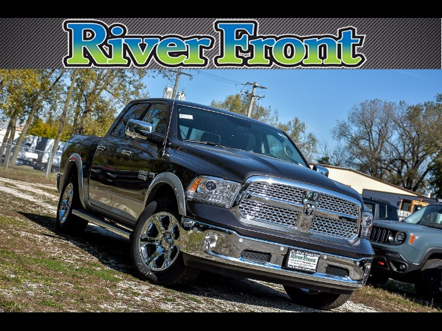 2018 Ram 1500 Crew Cab 4x4 Pickup #18087 - photo 1