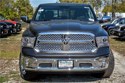 2018 Ram 1500 Crew Cab 4x4 Pickup #18087 - photo 3