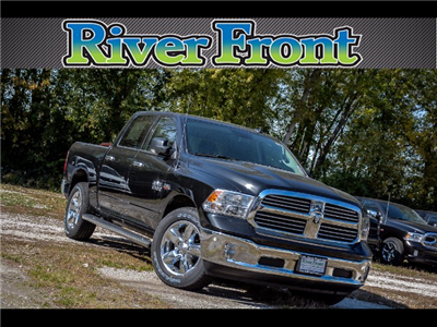 2018 Ram 1500 Crew Cab 4x4 Pickup #18099 - photo 1