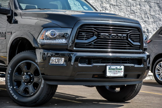 2018 Ram 2500 Crew Cab 4x4, Pickup #181029 - photo 5