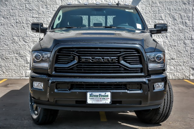 2018 Ram 2500 Crew Cab 4x4, Pickup #181029 - photo 7
