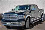 2018 Ram 1500 Crew Cab 4x4 Pickup #18110 - photo 4