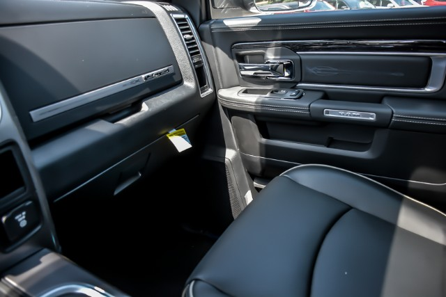 2018 Ram 2500 Crew Cab 4x4,  Pickup #181181 - photo 17