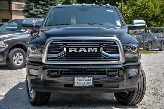 2018 Ram 2500 Crew Cab 4x4,  Pickup #181181 - photo 3